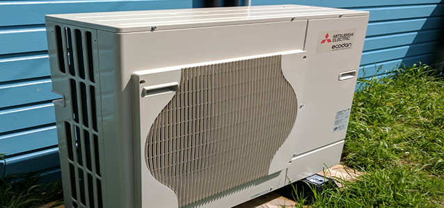 With A Wide Variety Of Air Source Heat Pump Brands