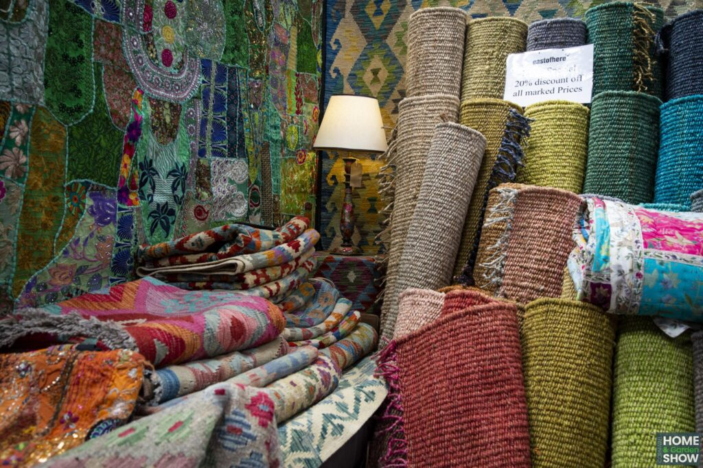 colourful rugs and carpets for sale at a discount