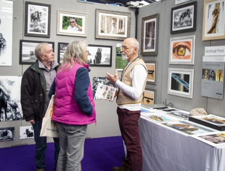 Exhibitor at Cornwall Home & Garden Show